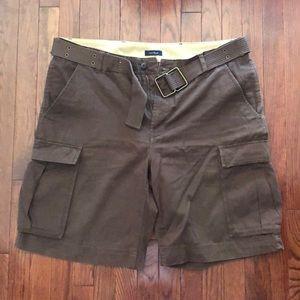 Club Room cargo shorts
